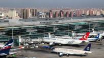 Atatürk Havalimanı dolup taştı