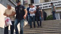 Şişli'de zabıtalara rüşvet gözaltısı