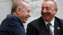Aliyev, Erdoğan'ı tebrik etti