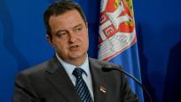 Sırbistan da Türkiye'nin arkasında