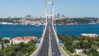 İstanbul'da trafik yüzde 10'un altına indi