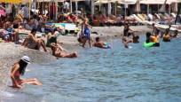 Bodrum'da tatilcilere uyarı: Fahiş fiyatları bize bildirin