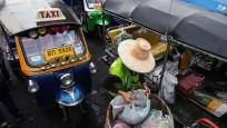 Tayland ikinci çeyrekte tahminlerin üzerinde büyüdü
