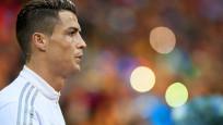 Cristiano Ronaldo krizi!