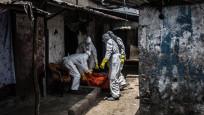 KDC'de Ebola nedeniyle ölümler devam ediyor