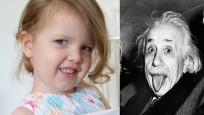 Einstein ve Stephen Hawking'i geride bıraktı!