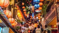 işte dünyanın en güzel ve renkli sokakları! Türkiye'den bir yer listede