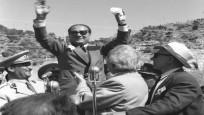 Adnan Menderes'in idamının 57. yılı