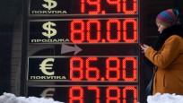 Rus bankaların karı azalmaya devam ediyor