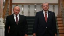 Erdoğan: Soçi'den çıkacak açıklama bölgeye umut olacak