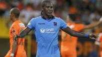 Trabzonspor deplasmanda Alanyaspor'a yenildi