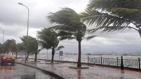 Meteoroloji uyardı... Kuvvetli rüzgara dikkat!