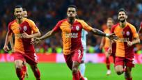 Galatasaray 3-0 Lokomotiv Moskova