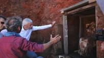 Kurul Kalesi'nde 8 yıllık kazı sona erdi! 2 bin parça tarihi eser bulundu