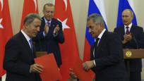 ABD'li komutan: Türkiye-Rusya anlaşması kalıcı olursa destekleriz