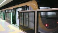 Metro 4 gün kapalı kalacak