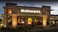 McDonald's'a iyi haber