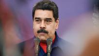 Maduro kendini savundu: Oradaki lakabım 'Sultan Maduro'