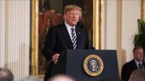 Trump'tan Adalet Bakanı Sessions'a tepki