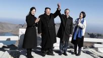 Kuzey Kore ile Güney Kore arasında zirve