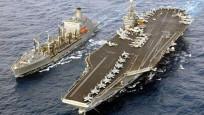 İşte ülkelerin donanma güçleri