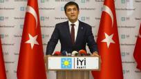 İYİ Parti'den YEP eleştirisi