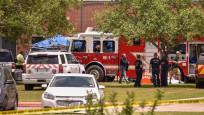 ABD'de silahlı saldırı: Çok sayıda ölü var