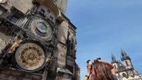 Avrupa'nın en güzel saatleri