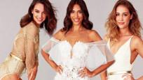 Miss Turkey 2018 güzellik yarışması finalistleri