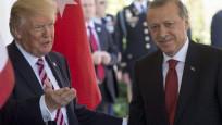 Erdoğan ABD'de Trump'la görüşebilir