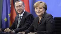 Erdoğan-Merkel görüşmesinin tarihi belli oldu