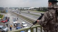 İstanbul'da güvenlik operasyonu