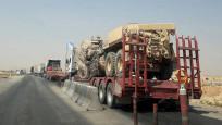 ABD'nin PKK'ya askeri yardım sevkiyatları sürüyor