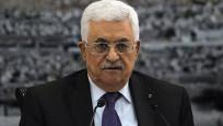 Filistin: İsrail ile görüşmeye hazırız