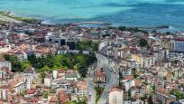 Karadeniz'in incisine yabancı ilgisi
