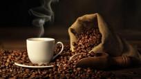 Kafeinsiz kahve nasıl elde ediliyor!
