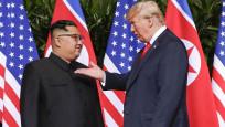 ABD'den Kuzey Kore çıkışı