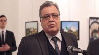 Andrey Karlov'un katilinin suikasttan önceki görüntüleri ortaya çıktı