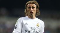 Luka Modric 8 ay hapis cezası aldı