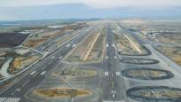 İstanbul Yeni Havalimanı'nın uçuş testleri tamamlandı