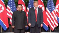 Trump ve Kim yine buluşacaklar