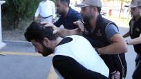 Reyhanlı bombacısı Yusuf Nazik tutuklandı