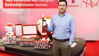 Vodafone Red dünyası yeniden kuruldu