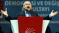 Kılıçdaroğlu'ndan bomba başkanlık çıkışı!