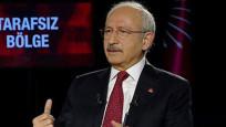 Kılıçdaroğlu'ndan Zaman Gazetesi açıklaması