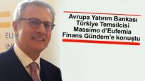 Avrupa'yı heyecanlandıran Türk projesi