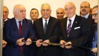 """Türkiye'nin ilk """"Bankacılık Uygulama Merkezi''"""