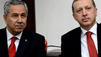 Arınç'tan Erdoğan'ı kızdıracak açıklama