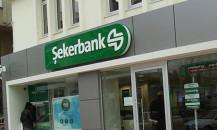 Şekerbank'ta ayrılık