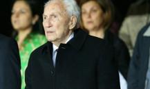 Galatasaray'ın efsane başkanı Ali Tanrıyar yaşamını yitirdi